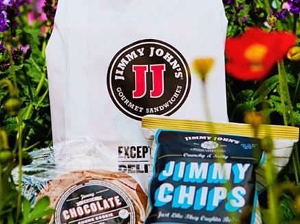 Image for Jimmy John's